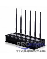 TX101A6 - Cell Phone Jammer