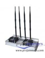 TX101K - Brouilleur Téléphone Mobile