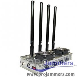 TX101K PRO - Cell Phone Jammer