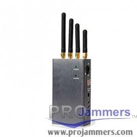 TX121B - Jammer Portatile