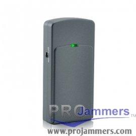 TX130D - Portable Jammer