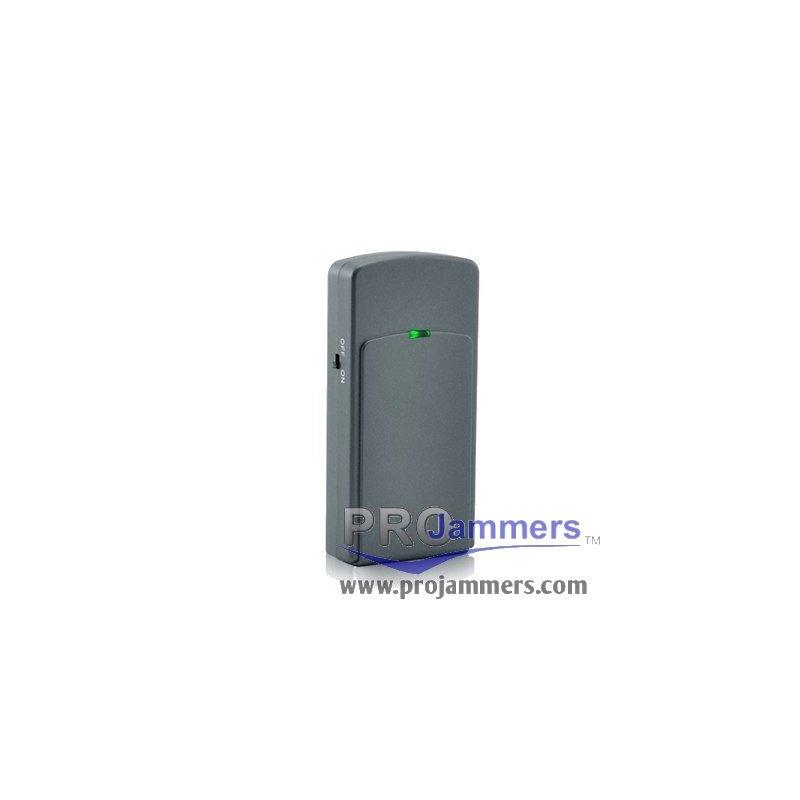 Inhibidor portatil | inhibidor de frecuencia arduino