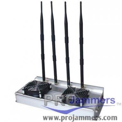 TX101KAR - Cell Phone Jammer