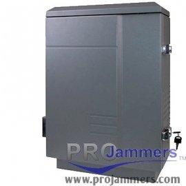 TX101M PRO - Inhibidor de Frecuencias