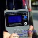 PRO-M10FX Dual Mode Wideband RF & GSM/3G Detector