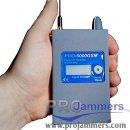 Detector espía profesional digital de bolsillo - PRO6000GSM