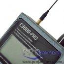 DSC3000PRO - Frequenz-Detektor