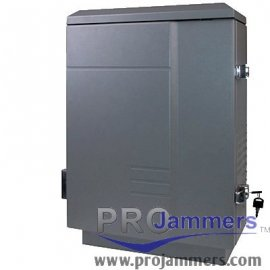TX101M NET - Cell Phone Jammer