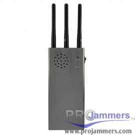 TX163RC remote lock jammer