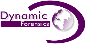 Logo Dynamic Forensics Ltd